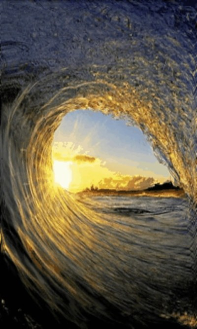Free Ocean Wave Surf Live Wallpaper APK Download For ...