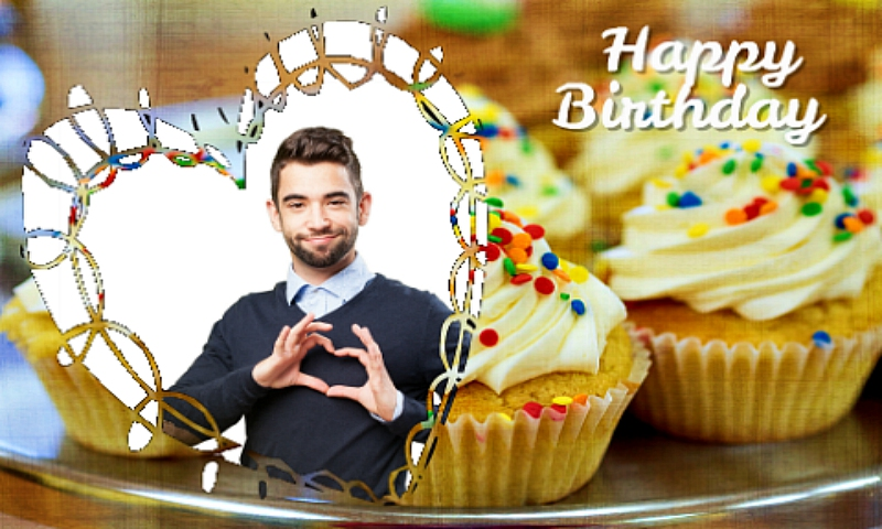 Free Birthday Cake Photo Editor Apk Download For Android