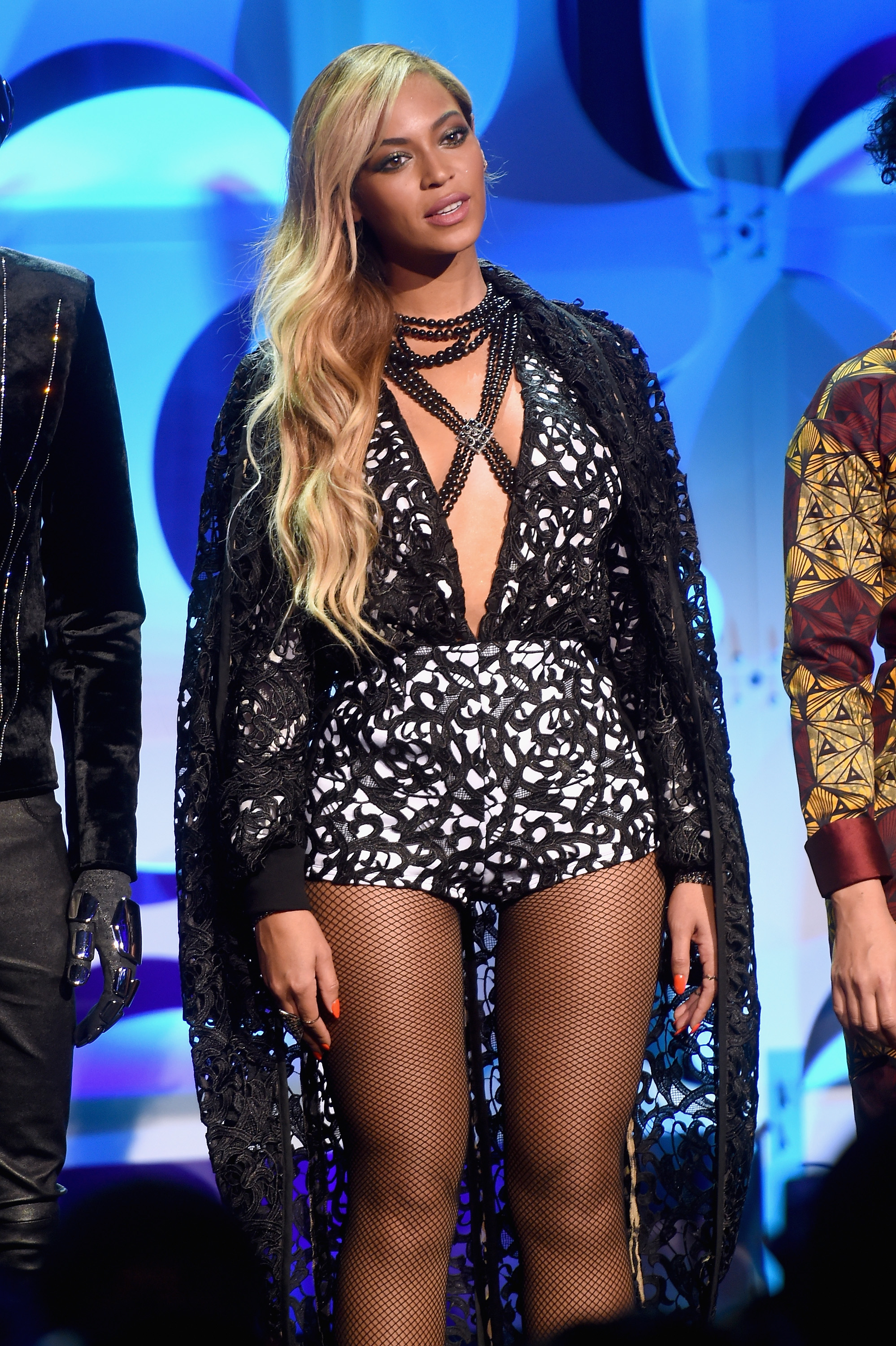 Fug In Love Beyonce At The Tidal Launch Go Fug Yourself