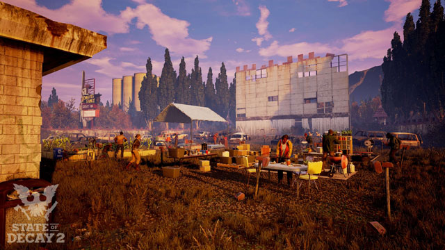 State of Decay 2 Home Bases Locations   Best Base   Outposts state of decay 2 home bases locations best base