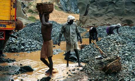 Kerala Caught Between Quarries And Sea Erosion