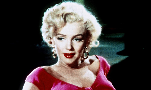 Max Factor can't claim credit for Marilyn Monroe | Sarah ...