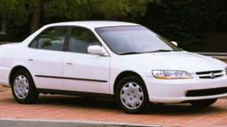 2000 Chevrolet Malibu  Chevy  Pictures Photos Gallery   The Car     2000 Honda Accord Sedan