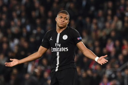 Kylian Mbappé Admits That Money In Football Is