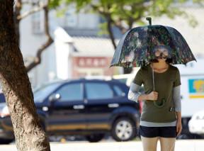 Camouflage Goggles Umbrella Highsnobiety