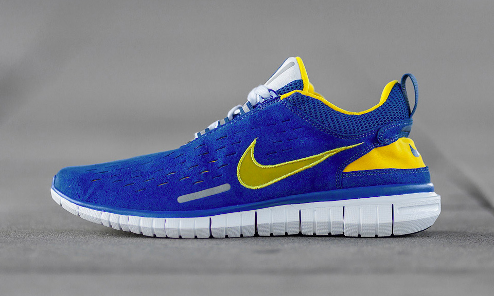 Nike Summer 2014 Free Superior Og Highsnobiety