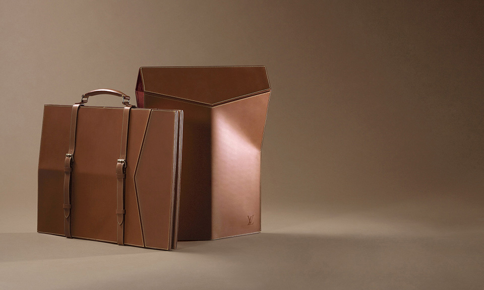 Louis Vuitton Quot Objets Nomades Quot Collection Highsnobiety