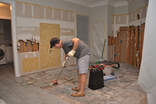 S D Home Improvements Clarkston