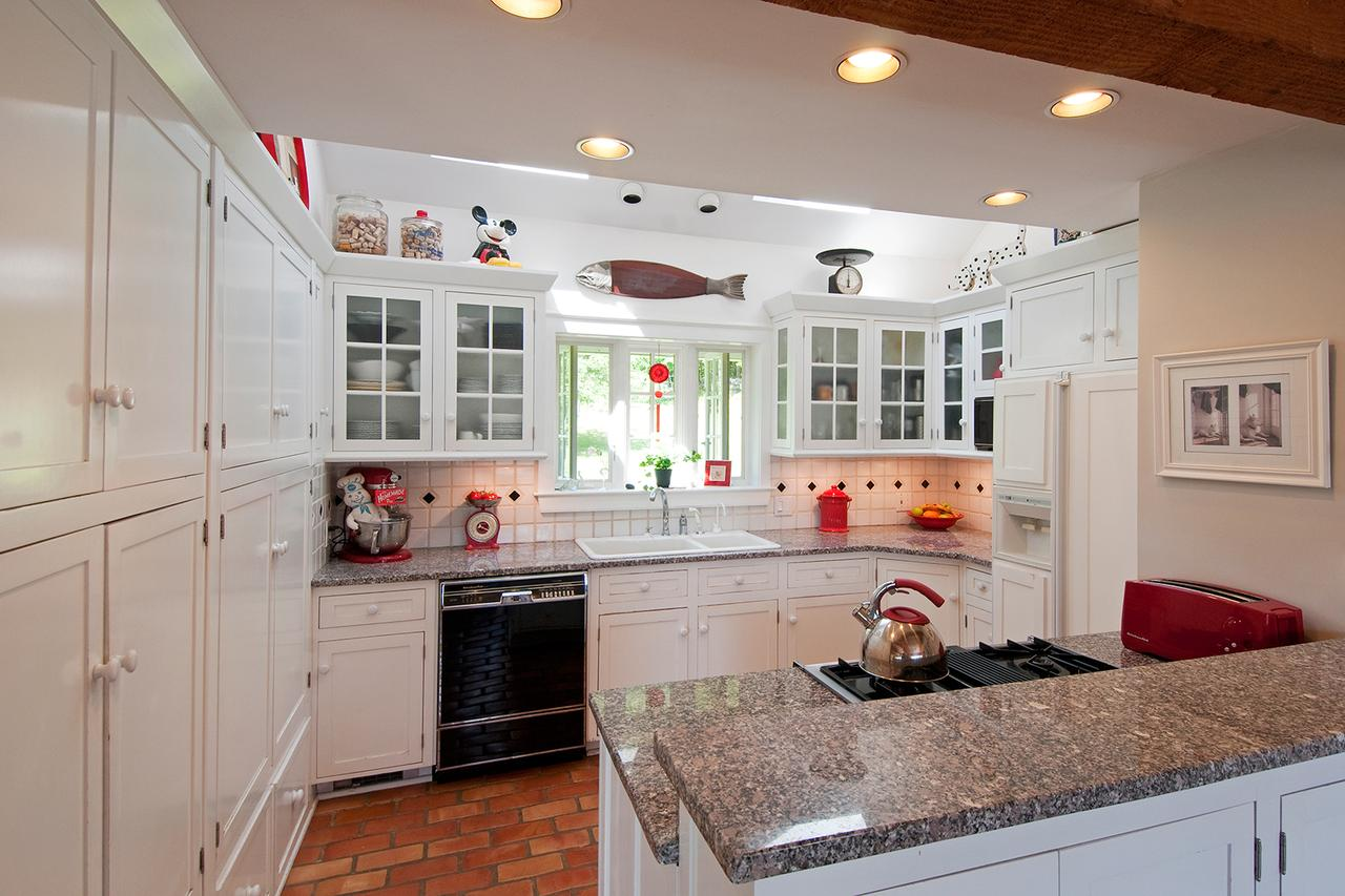 Kitchen Lighting Design Pictures