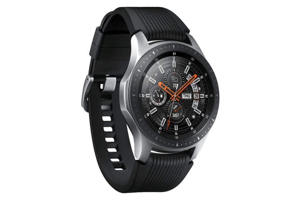 Samsung Galaxy Watch with Bixby support and standalone LTE ...