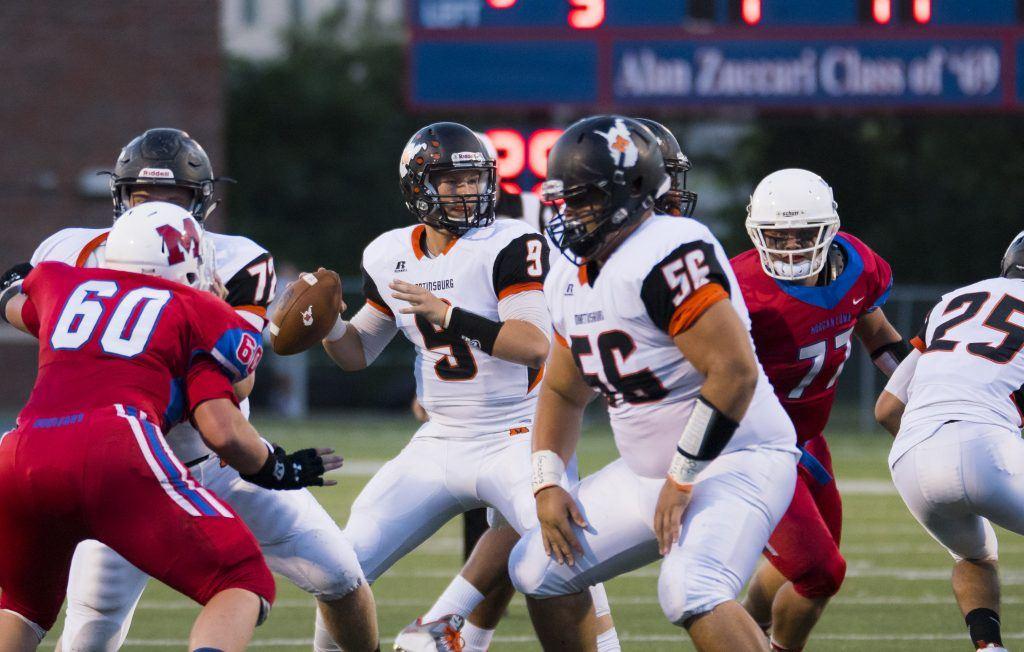 West High School Football