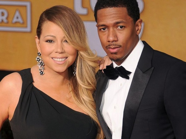 Nick Cannon Reportedly Files For Divorce From Mariah Carey ...