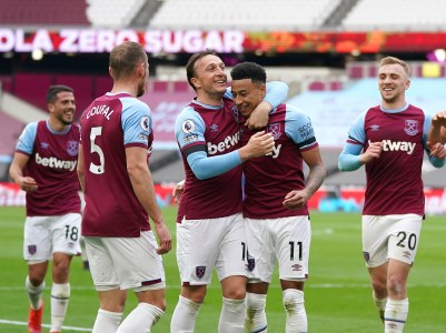 West Ham Vs Leicester Report: Premier League Result, Goals And Highlights |  The Independent