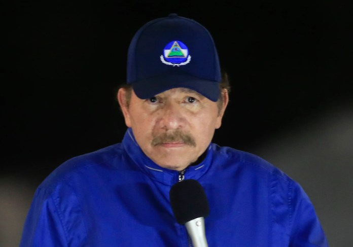 Watch US: Nicaragua's elections 'have misplaced all credibility' – US Politics News