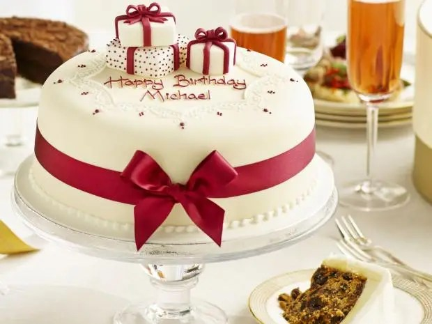 11 Best Birthday Cakes The Independent