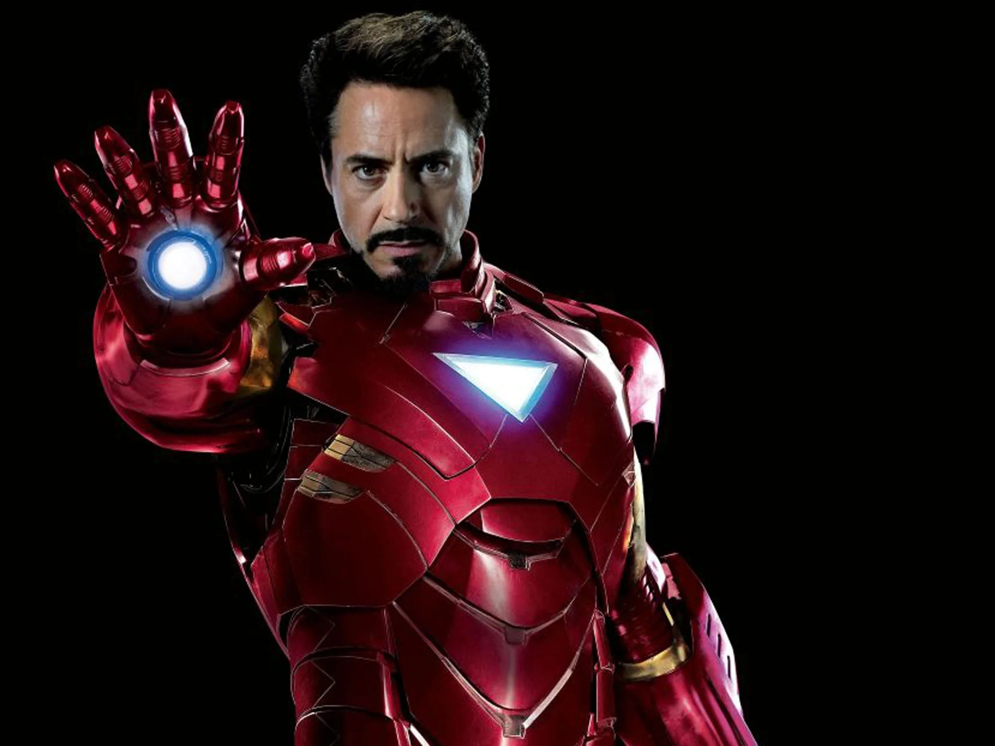Iron Man 3 review: A big hand for Downey Jr, but movie ...