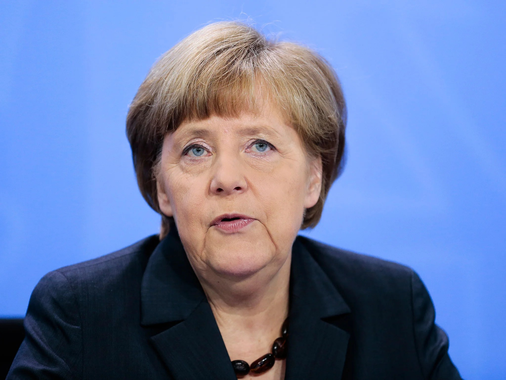 german chancellor merkel - HD2048×1536