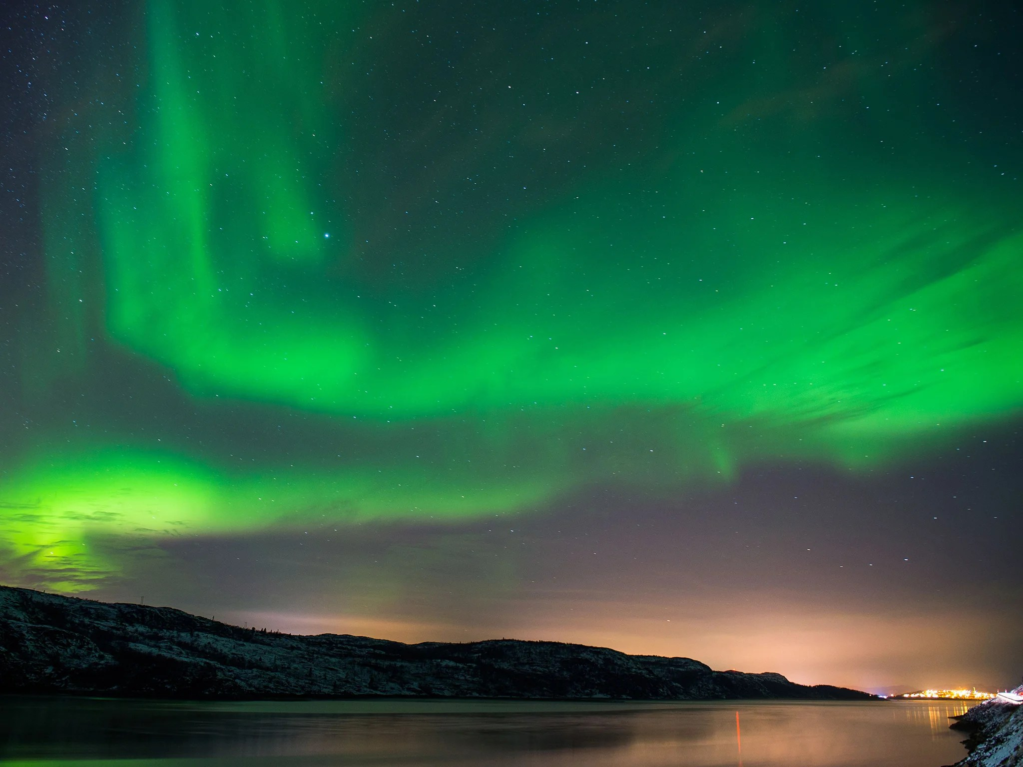 Northern Lights Coupons
