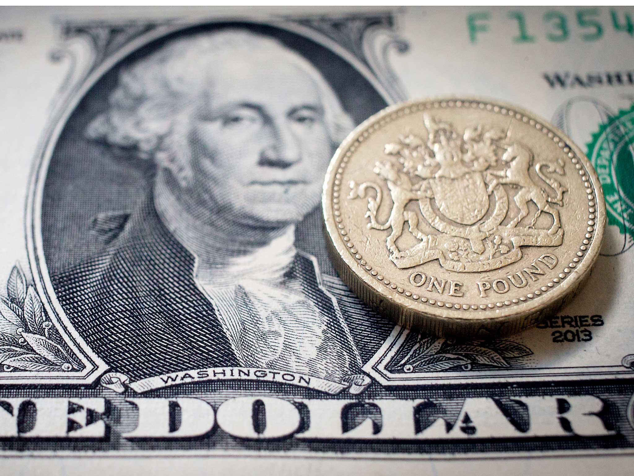 Pound Value Falls Back Below 1 22 As Analysts Warn It Is
