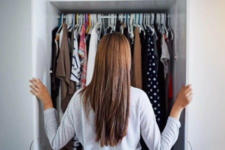 How to declutter your wardrobe for the new year   The Independent How to declutter your wardrobe for the new year