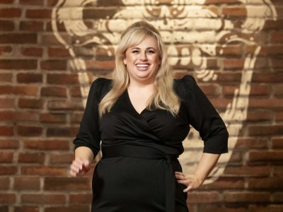 Rebel Wilson: 'Men Get Very Intimidated By Me. You Can See It In Their  Eyes' | The Independent | The Independent