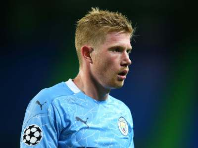 Kevin De Bruyne Insists Man City Are Close To Cracking Champions League  Curse | The Independent | The Independent