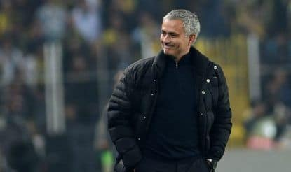 Jose Mourinho Sacked As Tottenham Hotspur Manager: Report