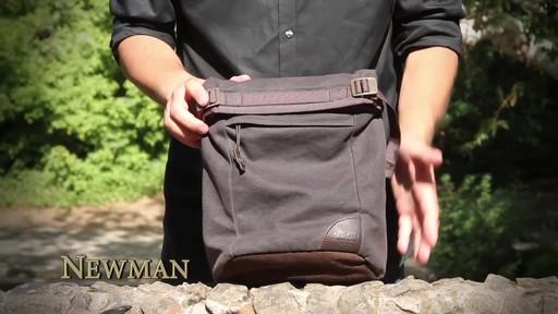 Overland Equipment Shasta Bag