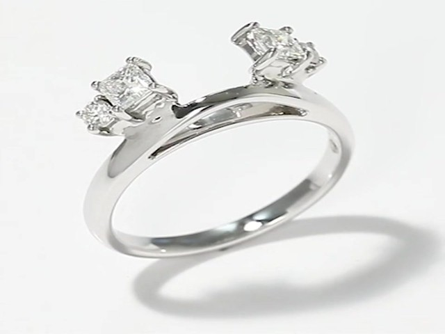 Kay Leo Diamond Bridal Sets