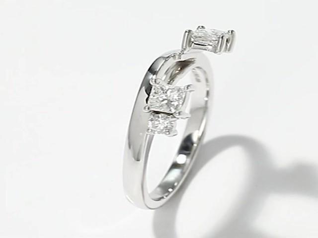 14k Gold Anniversary Rings