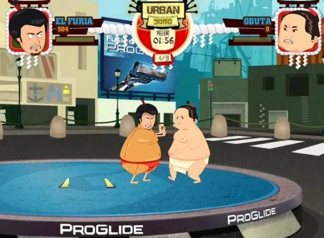 5 Browser Based Fighting Games That Are Actually Good Best Fighting Flash Games Urban Sumo
