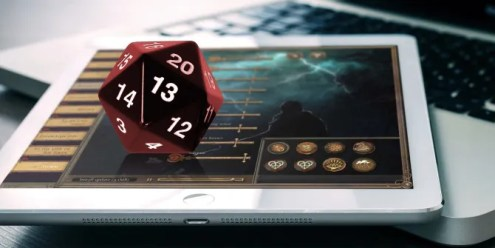 The 17 Best Tabletop RPG Companion Apps  Tools  and Software