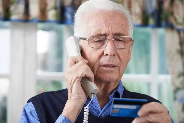 Computers Elderly Using People