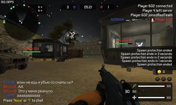 6 Awesome FPS Games For Your Browser 6 Awesome FPS Games For Your Browser browser shooter warmerise