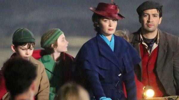 mary poppins visszatér teljes film magyarul # 24