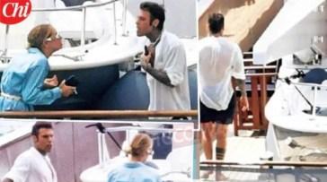 """Chiara Ferragni e Fedez svelano i motivi della loro litigata: """"Abbiamo discusso di brutto"""""""