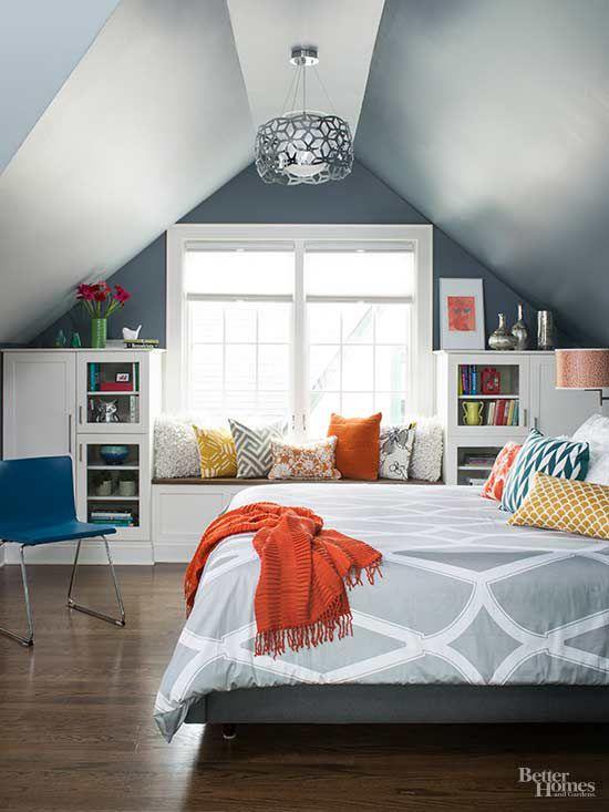 Master Bedroom Suite Layouts