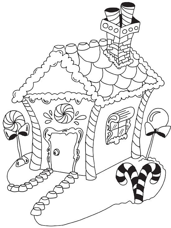 holiday coloring pages printable free # 5