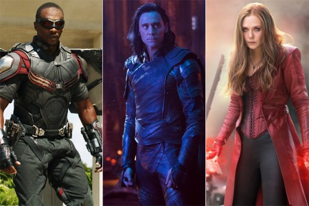 Here Are All Marvel's Planned Disney+ Shows | EW.com