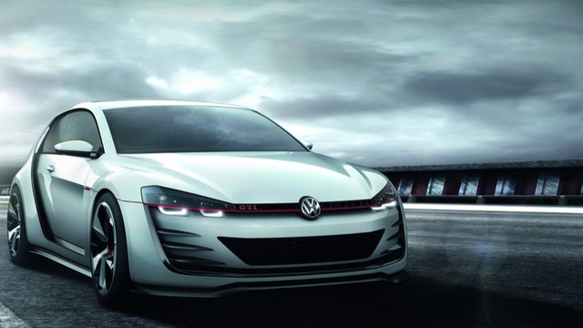 This Concept Car Is The Result Of Audi R8 Mixing Up With A