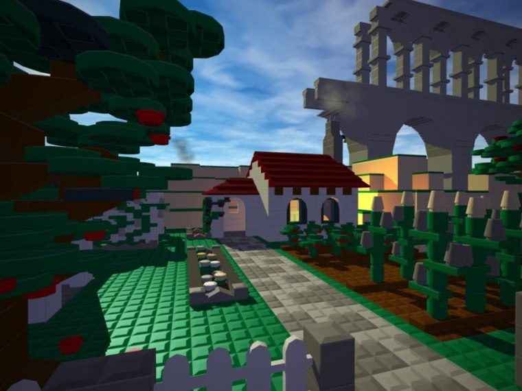 Games Like Minecraft   Play Games Similar to Minecraft  Blockland   PC Games Like Minecrafts
