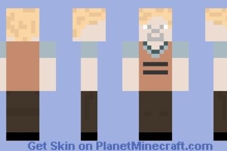 Skin De Minecraft Descargar Skinwalker K Pictures K Pictures - Skin para minecraft pe goku