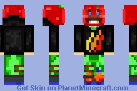 Skin De Minecraft Pe Skink Full HD MAPS Locations Another World - Horror skins fur minecraft