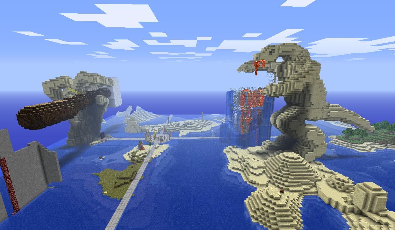 1 Servers Online Minecraft 2 7
