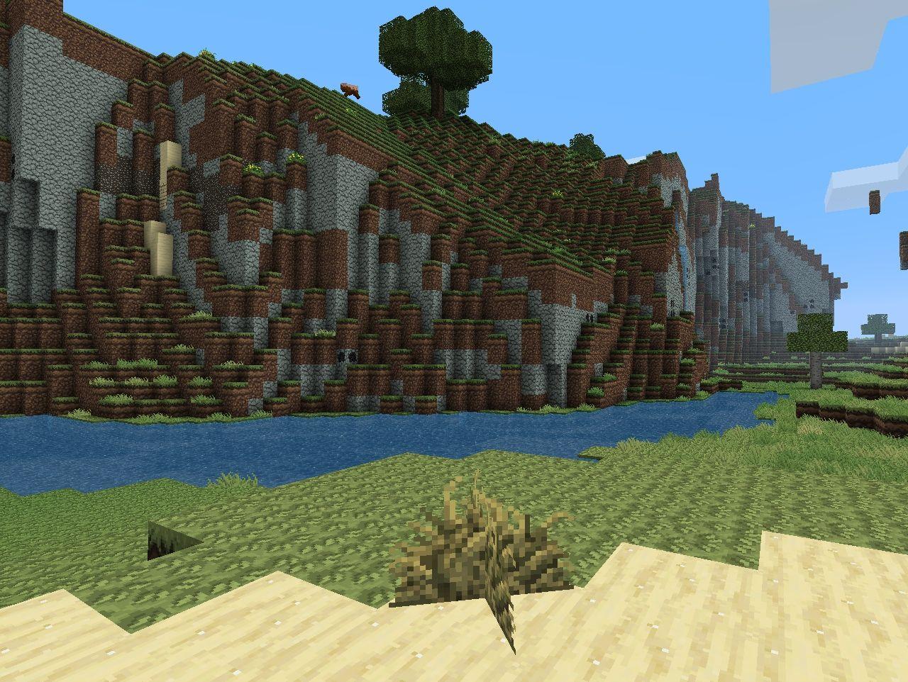Minecraft Dokucraft Items