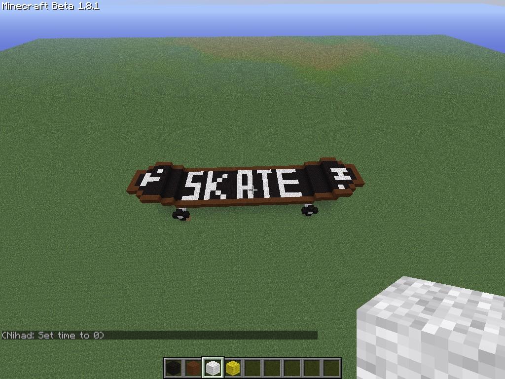 Winterfell Minecraft Epic Build
