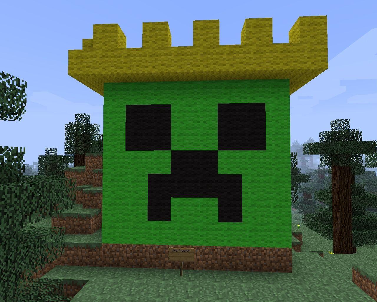 Minecraft Pixel Art Knight