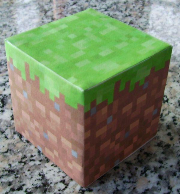 minecraft printable blocks # 50