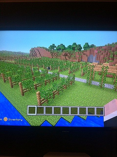 Ch 226 Teau Moselle Vineyard Amp Winery Xbox360 Minecraft Project
