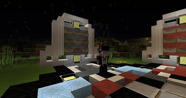 1 Servers 5 Skyblock Minecraft 2 Address Server